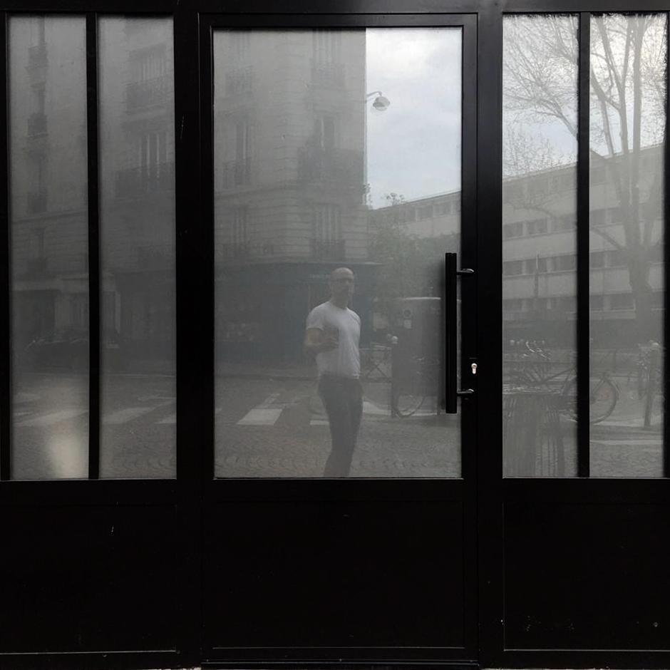 Eugene DEBBANE portrait
